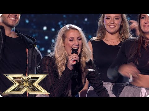 LMA Choir sing Change Is Gonna Come  | Live Shows Week 2 | The X Factor UK 2018
