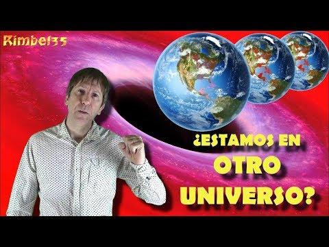 'EL CERN HA DESTRUIDO NUESTRO UNIVERSO Y ENTRAMOS EN OTRO PARALELO' La tesis de Max Loughan