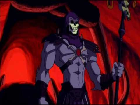 Motu's Magic of Politics feat. Skeletor, Hordak, Hiss, and ...