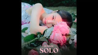 [1 HOUR] JENNIE (제니) - 'SOLO'