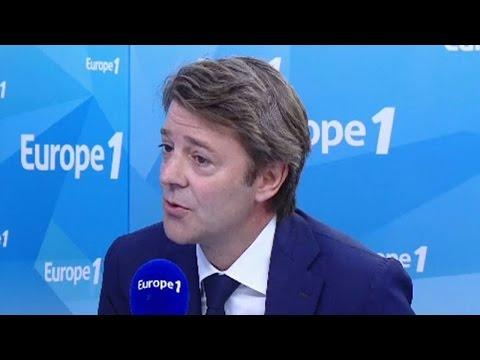 "François Baroin : ""On se battra jusqu"