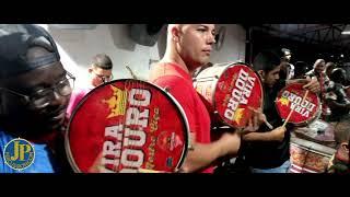 Viradouro Bateria 2020 Carnival Rehearsal