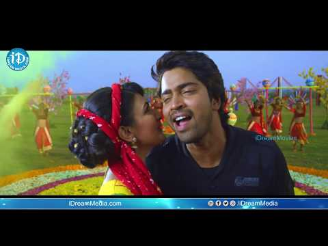 Action 3D Movie Songs  Oolala  Song  Allari Naresh, Sneha Ullal, Raju Sundaram, Shaam