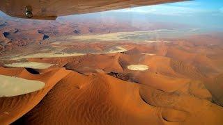 Namibia - Scenic Flight - Sossusvlei Rundflug