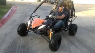 go kart 150cc kinroad go kart areo hawk 150cc