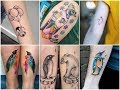 Gorgeous Penguin Tattoo Design Ideas