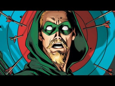 10 Things Everyone Always Gets Wrong About Green Arrow