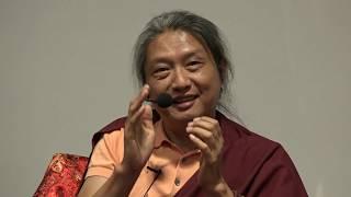 Гьетрул Джигме Ринпоче. Достижение духовной и социальной реализации