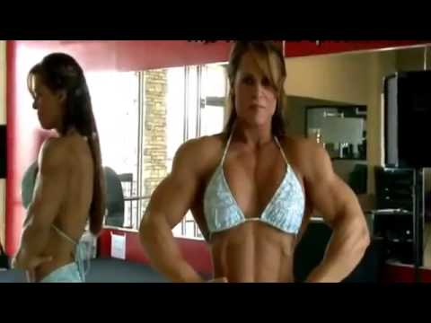 Six Pack Abs & Crazy Hot Workout / Female Fitness Motivation from YouTube · Duration:  3 minutes 45 seconds