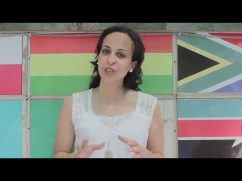 Dr. Harnet's Africa Business & Investment Mission Ghana 2016