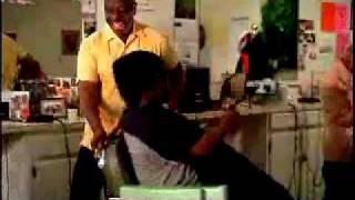 Louisiana Lottery Cash Quest Barbershop Commercial