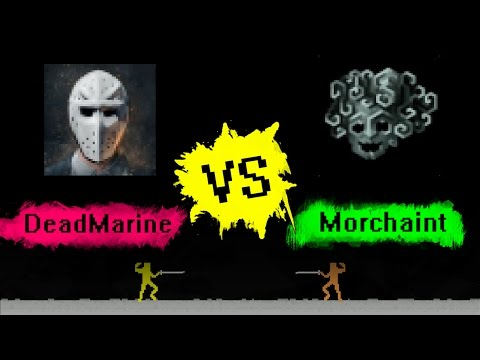 Nidhogg - friendly matches with DeadMarine