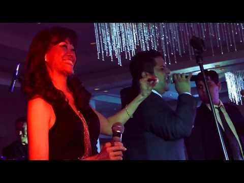 Yesterday - Mixtura Band & Salsa Mia Live at the Fontainebleau