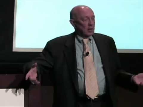 Honorable James Woolsey - Energy and National Security: Protecting our Ability to Use Electricity