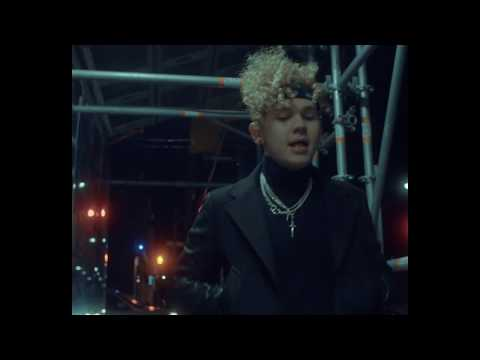 Francesco Yates - Superbad (Short Film)