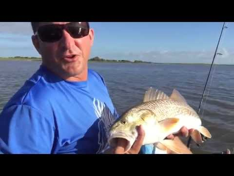 September Port Lavaca Texas Kayak Fishing Report With 30 Miles Out