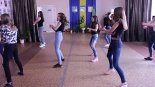 8МАРТА танец СМОТРЕТЬ ВСЕМ! I GOT LOVE💚💚💚