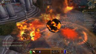 Save Yourself - Quest - World of Warcraft