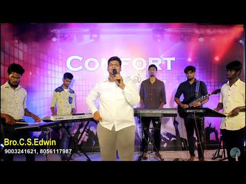special worship and god's word by bro.edwin/bethel tv EPISODE-5 (1/7/2018)