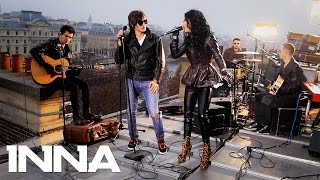 INNA & The Marker - If You Didn't Love Me | Rock the Roof @ Paris
