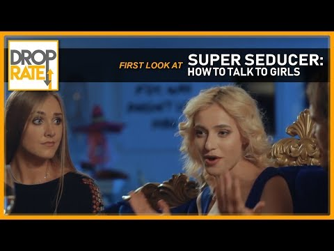 Super Seducer: How to Talk to Girls - First Look (Steam, $12.99)