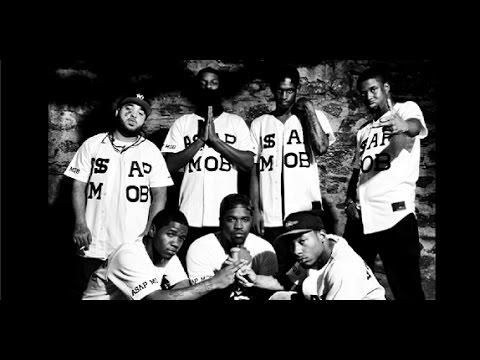 A$AP Rocky ft. Frank Ocean, Lil Uzi Vert, Quavo - RAF (Offical Audio)