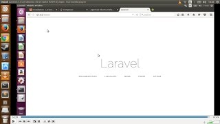 Install Laravel 5.4 on Ubuntu 16.04 (with PHP 7.0) [part1]