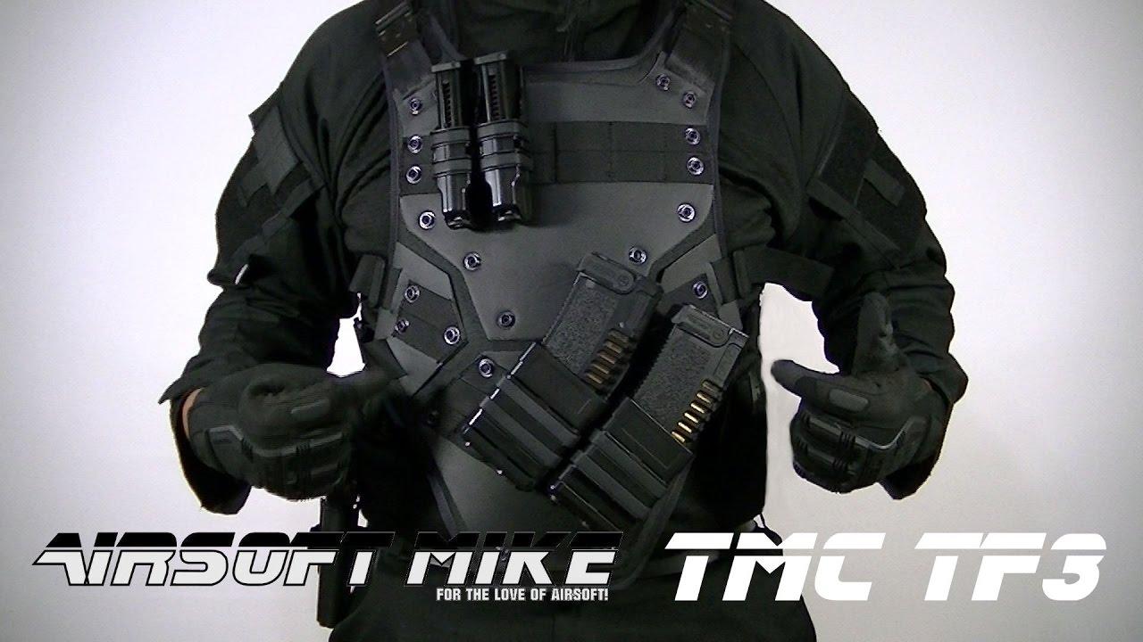 AA Shield Bullet Proof Vest Body Armor VIP Suit