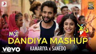 Mitron Dandiya Mashup Best Video - Mitron|Jackky|Kiran Kamath|Darshan Raval|Raja Hassan