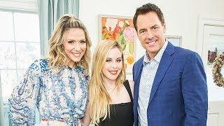 Tara Lipinski's 2018 Olympic Preview - Hallmark Channel