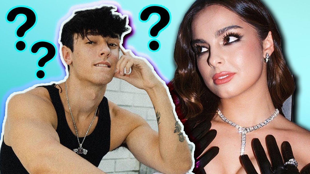 Bryce Hall Ditched Addison Rae After Going Home Together! | Hollywire