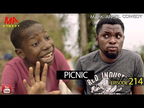 Comedy Friday || PICNIC (Mark Angel Comedy) (Episode 214)