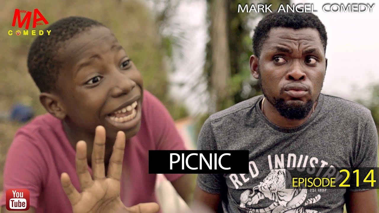 Download PICNIC (Mark Angel Comedy) (Episode 214)