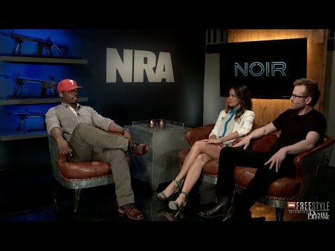 NOIR: Season Preview (Feat. Colion Noir & Amy Robbins)