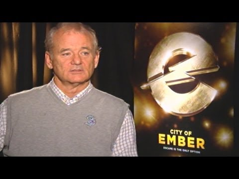 'City of Ember' Interview