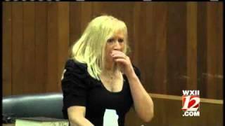 Woman Sentenced In DWI Deaths
