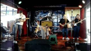 Sallamandra Blues & Cia     I