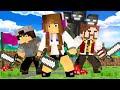 Minecraft: DEFENDA O WITHER - ADR JOGANDO JUNTOS!