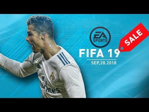 FIFA 19!!! TRUCO PARA COMPRAR FIFA 19 A MITAD DE PRECIO | FIFA 19 A MITAD DE PRECIO