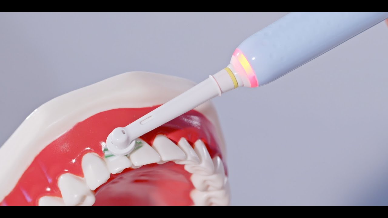 Oral-B PRO 3 3000