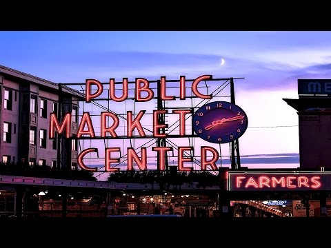 The Travel Vacation Guide ✈ (FREE TV EPISODES) - Seattle Tour In 5