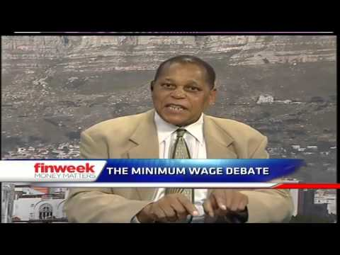 The impact of introducing a national minimum wage