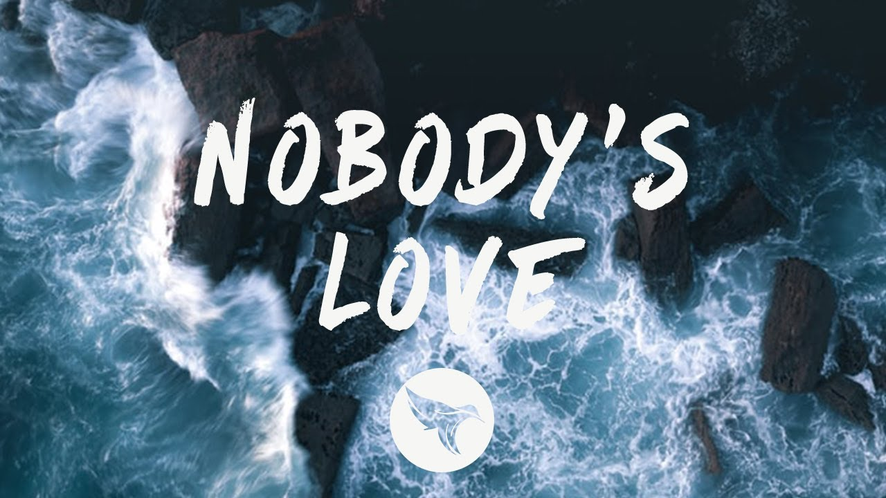 Maroon 5 Nobody S Love Lyrics Youtube If my love ain't your love, then it's nobody's only yours, only yours, not just anybody's and if you ever leave, then i'm never gon' want nobody, nobody's love if my love. maroon 5 nobody s love lyrics