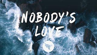 Download Mp3 Maroon 5 - Nobody's Love  Lyrics