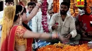 गजरो गूँथ दे रे माली का सजाबा माता का दरबार | Rajasthani Mata Bhajan 2017 | Gopal Vyas | Bhajan