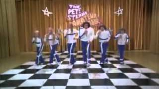 brady bunch  keep on movin.wmv