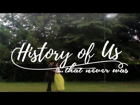 History of Us that Never was