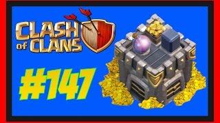 Clash of Clans Deutsch #147 Handy Clanburg Level 5
