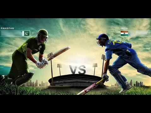 Mauka Mauka | India vs Pakistan | Final Champions Trophy 2017 Final call