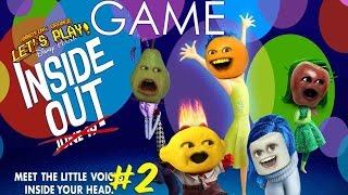 AO Plays - Inside Out #2
